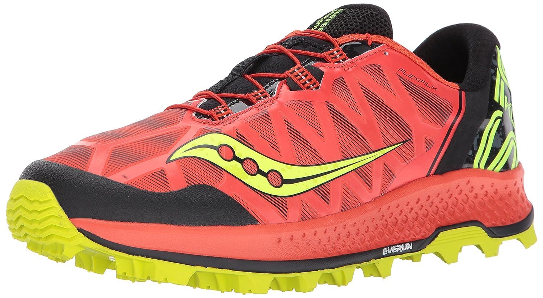 Rouge Saucony Koa St, Chaussures de Fitness Homme 40 EU