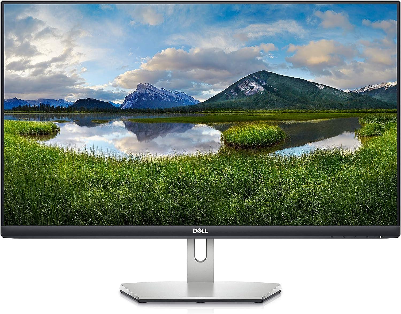 Dell S2721HN - LED Monitor - 27 (27
