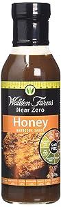 Walden Farms, Honey Barbeque Sauce, 12 oz