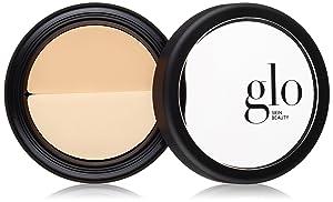 Glo Skin Beauty Under Eye Duo Concealer, Beige