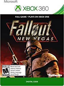 Fallout: New Vegas - Xbox 360 / Xbox One [Digital Code]