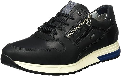 d181922d1 FRETZ men Dexter, Zapatillas para Hombre: Amazon.es: Zapatos y ...