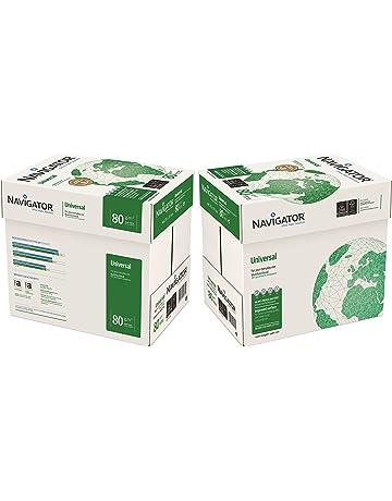 403681882 Navigator Universal - Papel de impresión 5000 hojas (A4