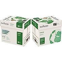 Navigator Universal - Papel de impresión 5000 hojas (A4, 10 x 500 hojas, 80 g/m2)