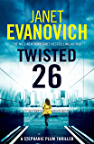Twisted Twenty-Six: The No.1 New York Times bestseller! (Stephanie Plum 26) (English Edition)