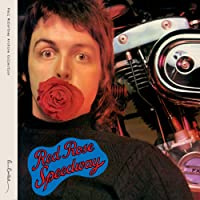 Red Rose Speedway (3CD + 2DVD + Blu-ray Limited Deluxe Edition)