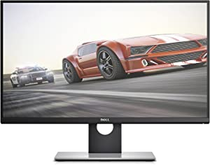 "Dell S2716DG LED with G Sync 27"" Gaming Computer Monitor"