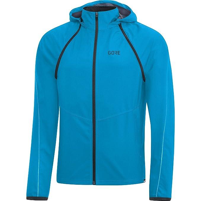 Gore Wear Damen R3 WINDSTOPPER® Zip Off Jacke kaufen | Bergzeit