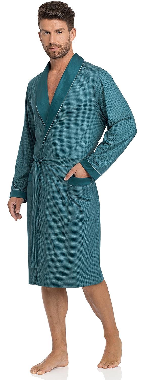 Timone Bata Larga Vestidos de Casa Hombre TI30-101