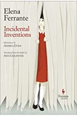 Incidental Inventions Kindle Edition