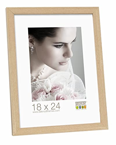 Picture frame, Photo frame PN35 15.75x23.6 inch (40x60 cm) in RUSTIC ...