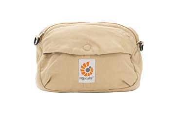 f68b2905ad9 ERGObaby Travel Pouch - Camel  Amazon.ca  Baby