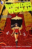 Wonder Woman Vol. 4: War (The New 52)