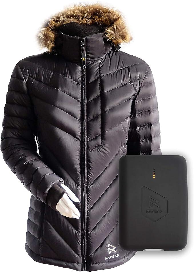 Ravean 100% Heated Jacket