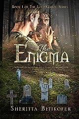 The Enigma (Loup-Garou Series Book 1) Kindle Edition