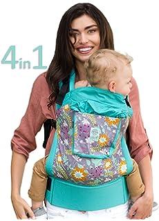 LILLEbaby inserción para cargador de bebé 6 en 1: Amazon.es: Bebé