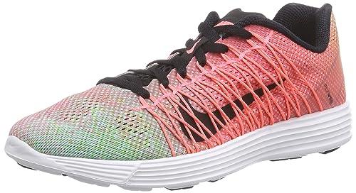 premium selection a60af bbe5a Nike Lunaracer+ 3 - Zapatillas para Mujer, Color (artsn Teal blk-snst  GLW-HT LV 308), Talla 39  Amazon.es  Zapatos y complementos