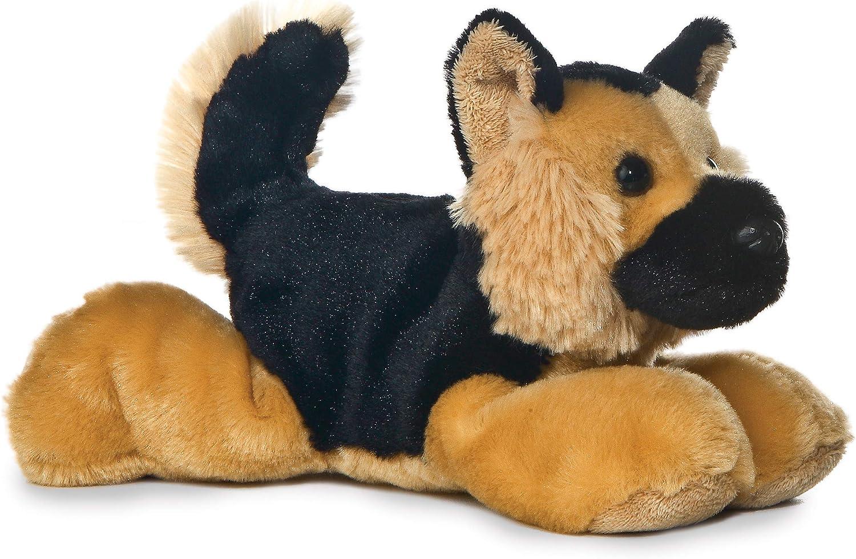 """31768 AURORA Mini Flopsies  Westie Dog   8/"""" New /& Genuine"""