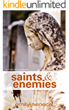Saints and Enemies (Sliding Sideways Mystery Book 11)