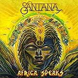 Africa Speaks [12 inch Analog]