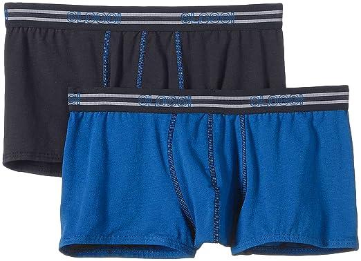 Sloggi Men's Match C2P Boxer Briefs, Multicoloured, Medium (Manufacturer ...