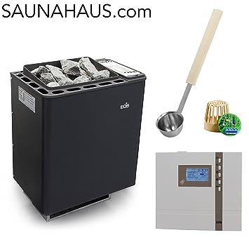 Horno para sauna EOS Bi-O de thermat incl. Econ H4 4005531052036 Tensiómetro bio