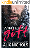 Winter's Gift: A funny and sexy billionaire romance (La Bohème Book 1)