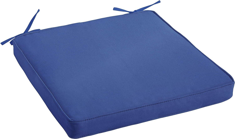 Mozaic AMCP100065 Indoor/Outdoor Corded Cushion, 19