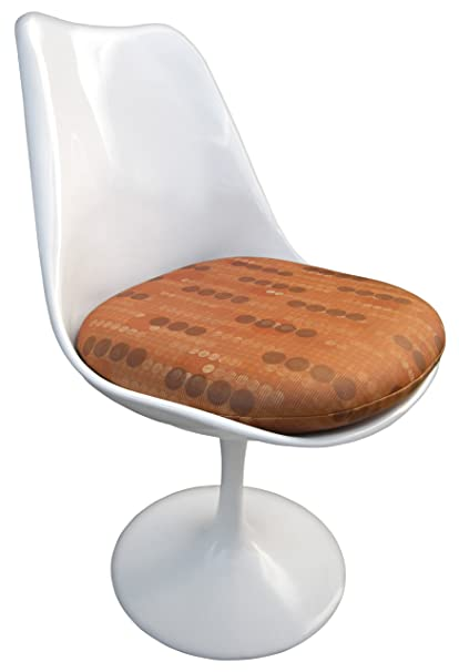 Amazon Com Replacement Cushion For Saarinen Tulip Side Chair