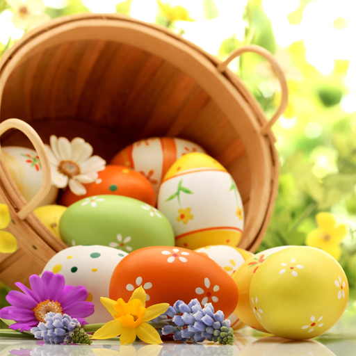 - Easter Wallpaper