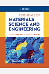 Essentials of Materials Science & Engineering, SI Edition Kindle Edition