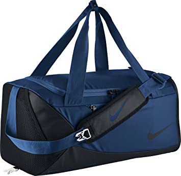 Alpha Unique Duff Sac Nike Nk De Taille Bleunoir SportHomme EWH92DI