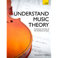 Understand Music Theory: Teach Yourself (English Edition)