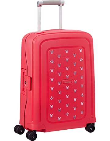 34057a2cf39be Samsonite S Cure Spinner Koffer