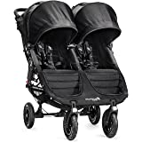 Baby Jogger City Mini GT Stroller - Double, Black