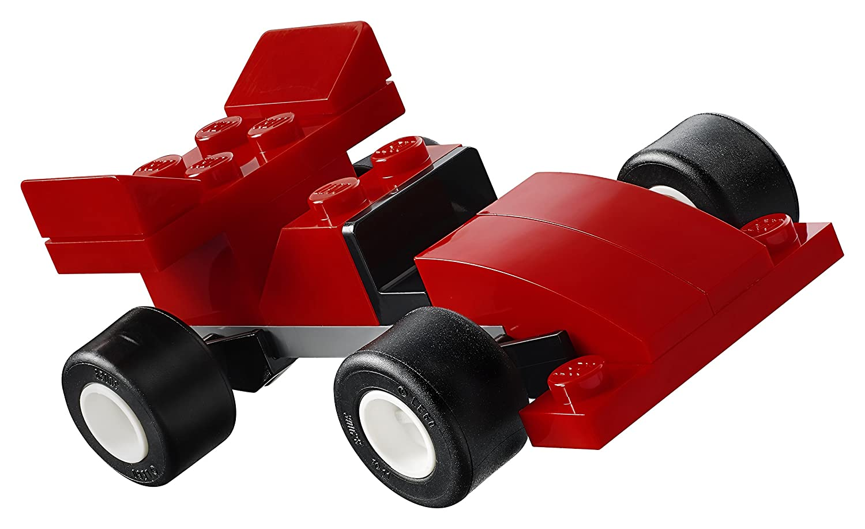 LEGO Classic Orange Creativity Box 10709 6175659