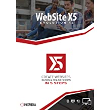 WebSite X5 Evolution 13 [Download]