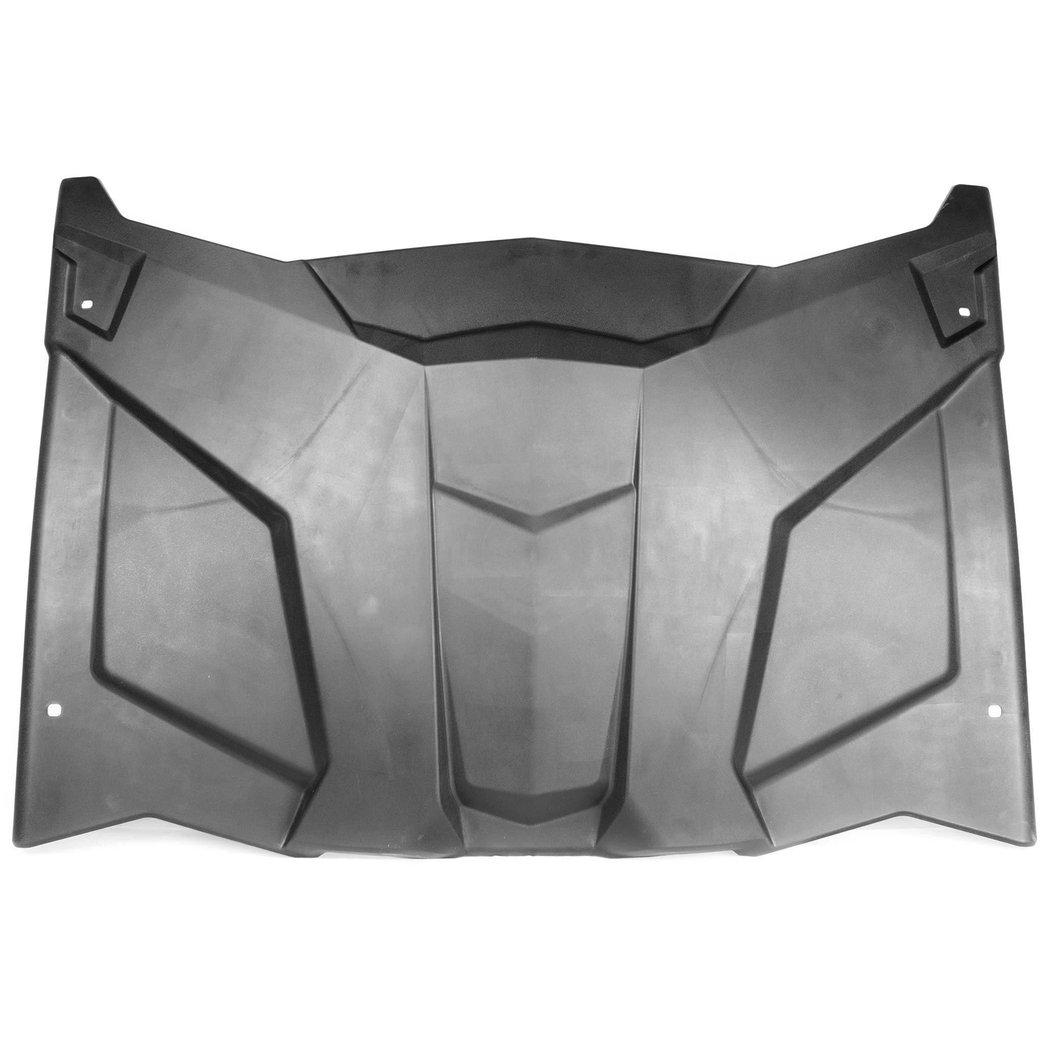 Black Polypropylene Sport Roof for Can-Am Maverick X3