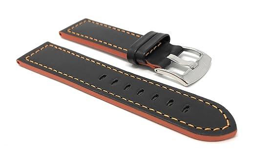 Amazon.com: 20mm Smartwatch Band Strap fits Motorola 360 ...