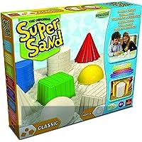 Super Sand Classic Arena Mágica, Color Natural, 32.3