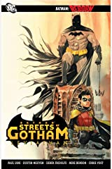 Batman: Streets of Gotham Vol. 2: Leviathan Kindle Edition