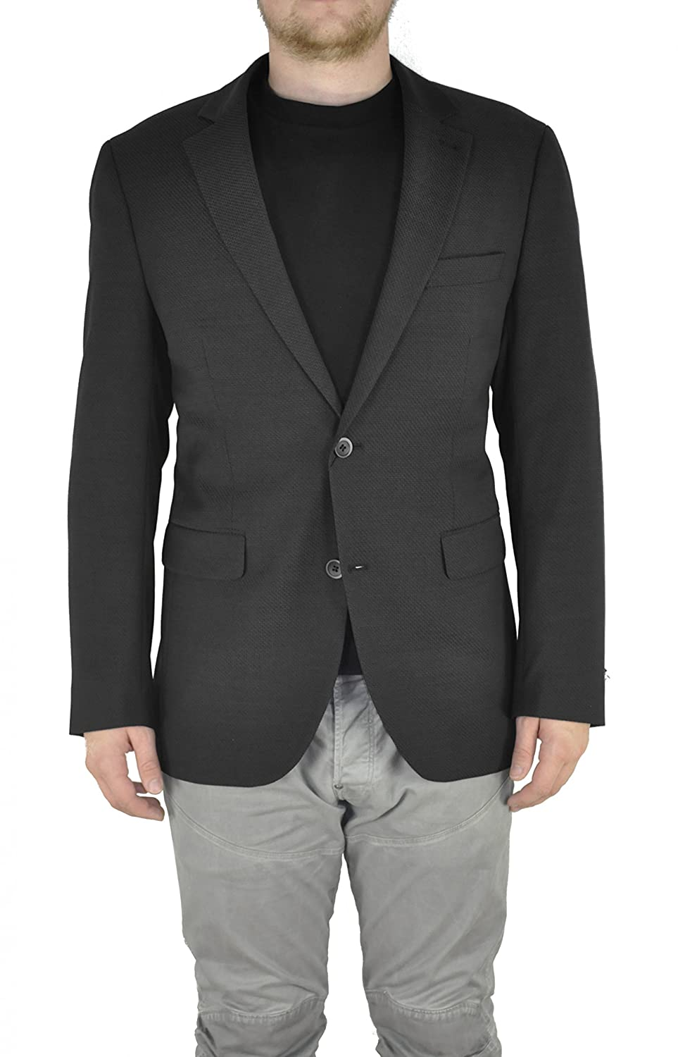 Michaelax-Fashion-Trade Men's Long Sleeve Jacket