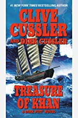 Treasure of Khan (A Dirk Pitt Adventure Book 19) Kindle Edition