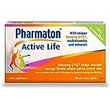 PHARMATON Active Life - Pack of 30 Caplets