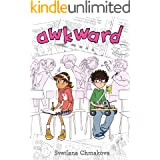 Awkward (Berrybrook Middle School Book 1)