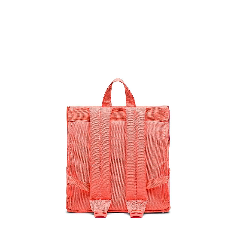 Herschel Survey Kids Backpack Fresh Salmon//Checkerboard One Size