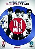 Amazing Journey: The Story Of The Who [Edizione: Regno Unito] [Import anglais]
