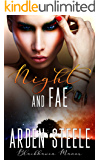 Night and Fae (Blackhaven Manor Book 2)