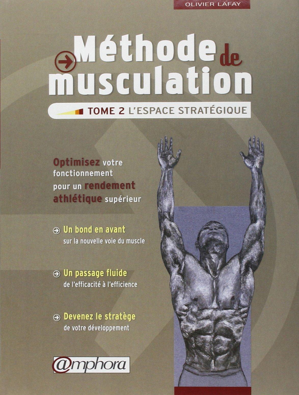 PDF MUSCULATION GRATUIT DE METHODE LAFAY TÉLÉCHARGER