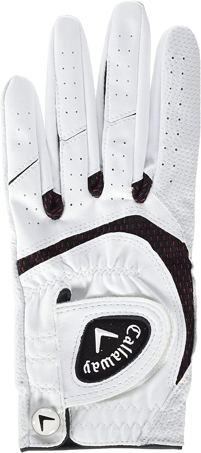 Callaway Women's Syntech Golf Glove